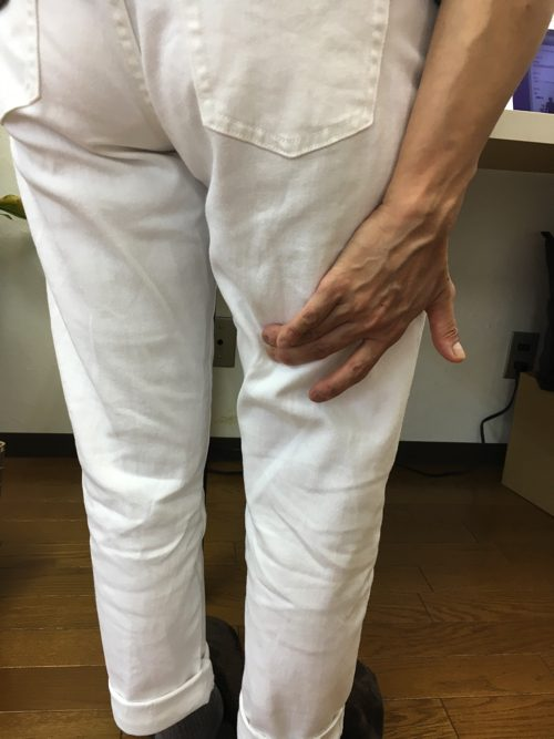 椎間板ヘルニアとすべり症の痛みとシビレを治す6