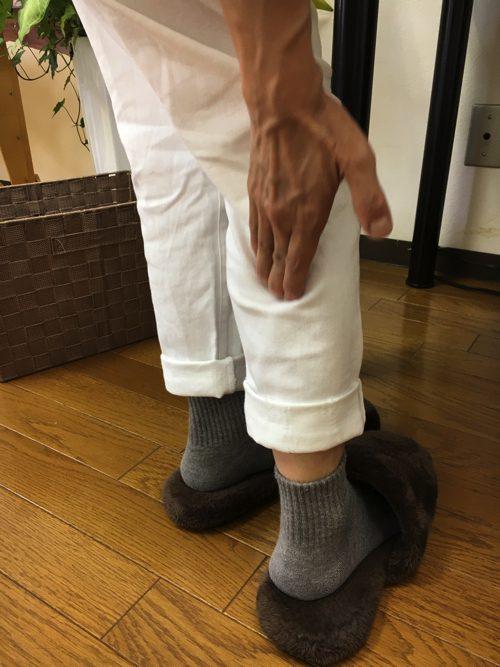 すべり症-腰の痛みと足のシビレの治療法3
