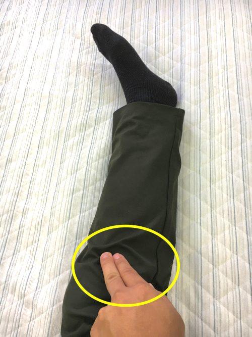 広島「ぎっくり腰」がすぐに治る治療で有名な整体院の治った例0926a-2