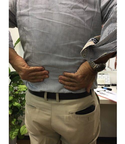 ヘルニアの治療と治し方-腰の痛み-脚の痺れ-膝に力が入らないー歩けない-原因1