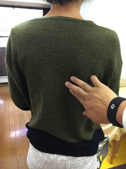 咳からくる腰痛の原因と治療方法-広島で腰痛専門の整体院の実例記録2