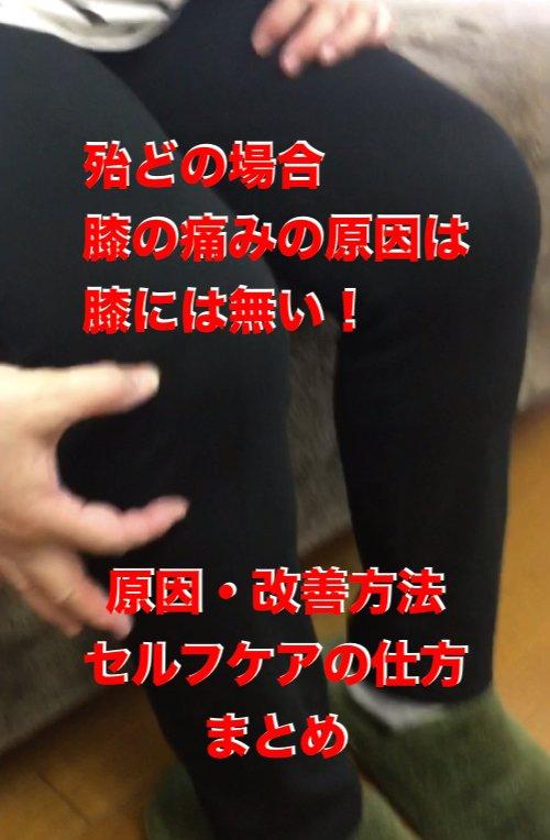 広島_膝の内側の痛みと外側の痛みの治療で有名な整体院の記録2-2