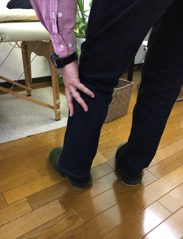 歩くと痛みが増す腰部脊柱管狭窄症と間欠性跛行の原因と治療方法の実例5