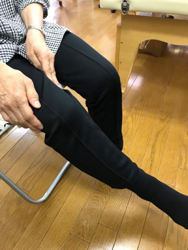 膝の痛みの治療_ヒアルロン酸注射が効かない場合の原因と治療法2