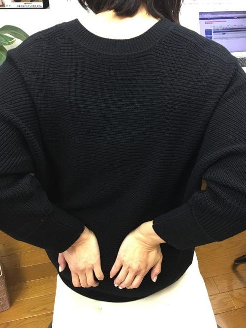 だんだん腰の痛みが強くなり歩くのも辛い状態になった_広島の腰痛治療で有名な整体院2