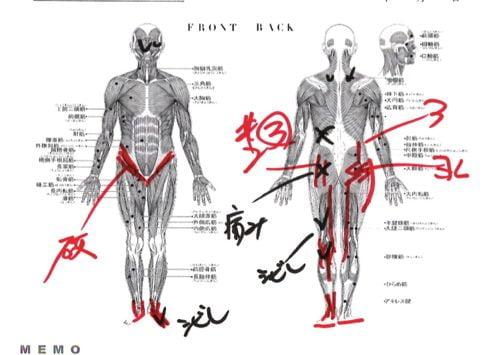 広島で椎間板ヘルニアの治療で有名な整体院の記録-腰の痛みが消えて治った例10