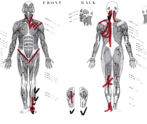 広島で椎間板ヘルニアの治療で有名な整体院の記録-腰の痛みが消えて治った例7