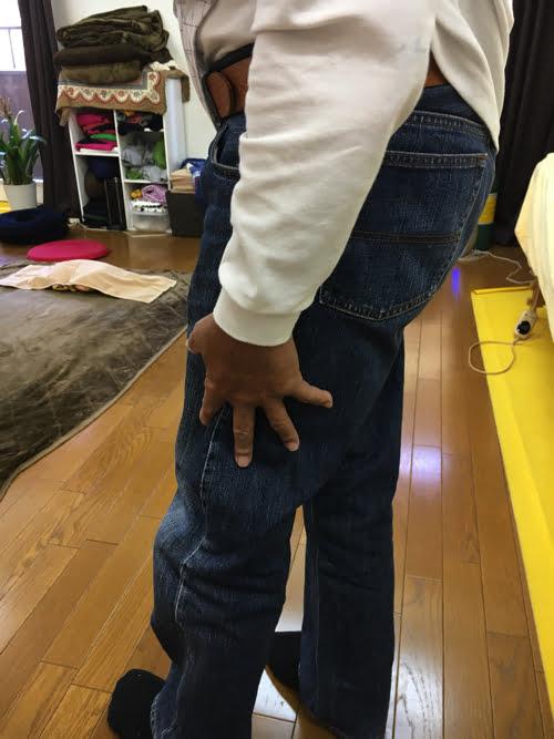 広島腰痛専門士_脊柱管狭窄症_腰と足のシビレの原因と治し方