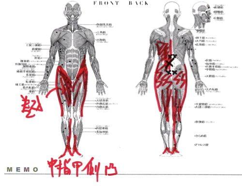 広島_ぎっくり腰の痛みの原因と治療方法_ストレッチ_ぎっくり腰治療で有名な整体院
