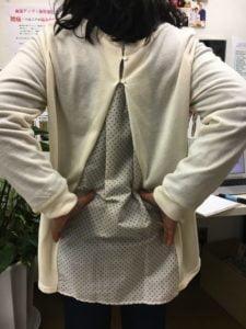 急な腰の痛みの原因と治療方法_ぎっくり腰をすぐに治す