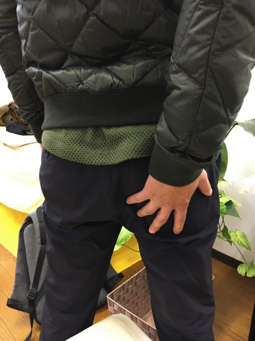 治らないヘルニアの原因と治療方法-広島の腰痛専門士の整体院の治った実例4