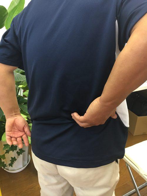 脊椎狭窄症の腰の痛みと足のシビレの原因と治療方法_広島の有名な腰痛専門の整体院の治った霊3