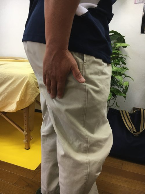 脊椎狭窄症の腰の痛みと足のシビレの原因と治療方法_広島の有名な腰痛専門の整体院の治った霊4