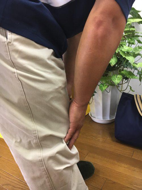 脊椎狭窄症の腰の痛みと足のシビレの原因と治療方法_広島の有名な腰痛専門の整体院の治った霊5