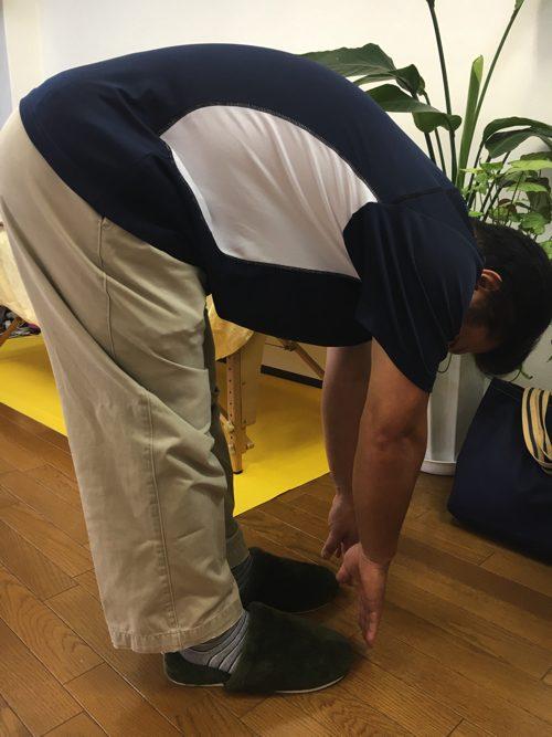 脊椎狭窄症の腰の痛みと足のシビレの原因と治療方法_広島の有名な腰痛専門の整体院の治った霊6